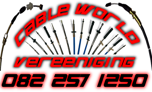 Cable World Vereeniging